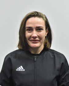 Петрова Ірина Володимирівна