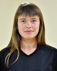 Голіяк Ірина Вікторівна
