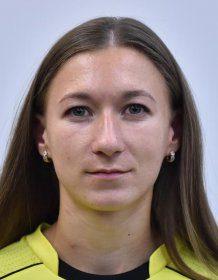 Грушко Світлана Анатоліївна