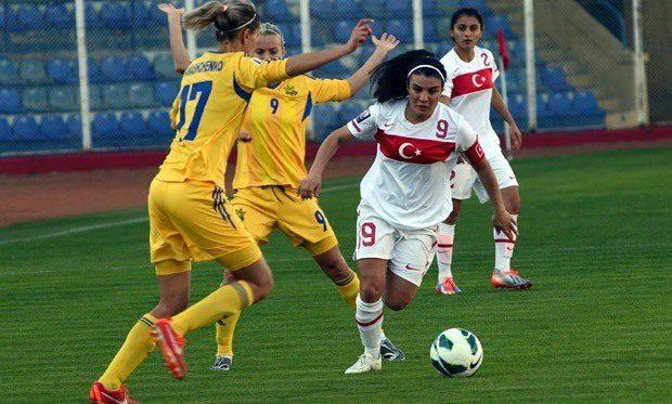 Міжнародний матч, національна жіноча збірна, женский футбол, женская сборная, МиЗбірна, ЄВРО-2021, Зінченко Наталія, TFF, жіночий футбол, TURUKR, Friendly match, Kadın A Milli Takımı