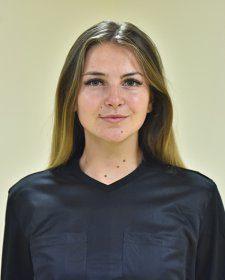 Волощук Анастасія Орестівна