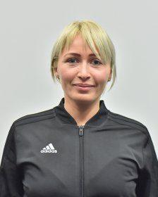 Даніленко Олександра Олександрівна