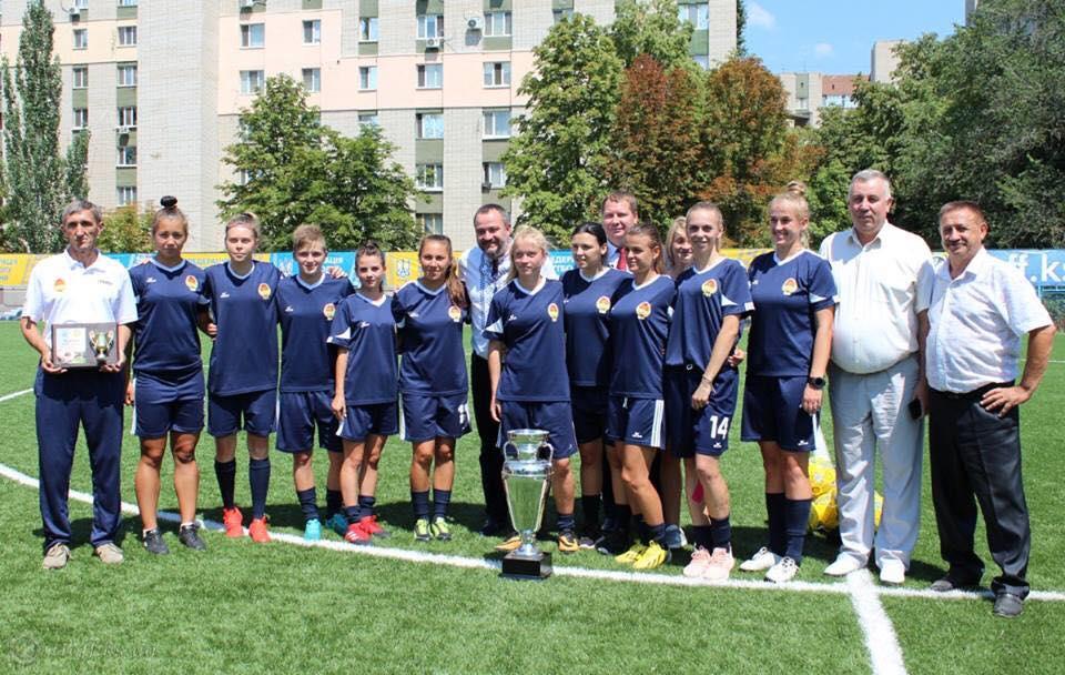 За підсумками сезону 2017/18 «Восход» став переможцем Першої ліги