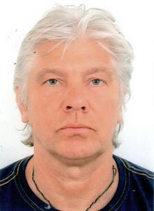 Кулаєв Владимир Павлович