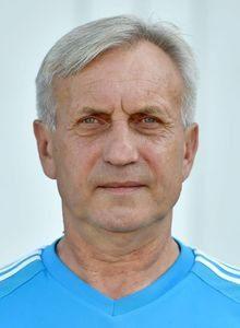 Sergii Sapronov, Сергій Сапронов