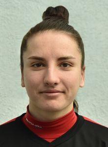 ГІРИН Вікторія Федорівна