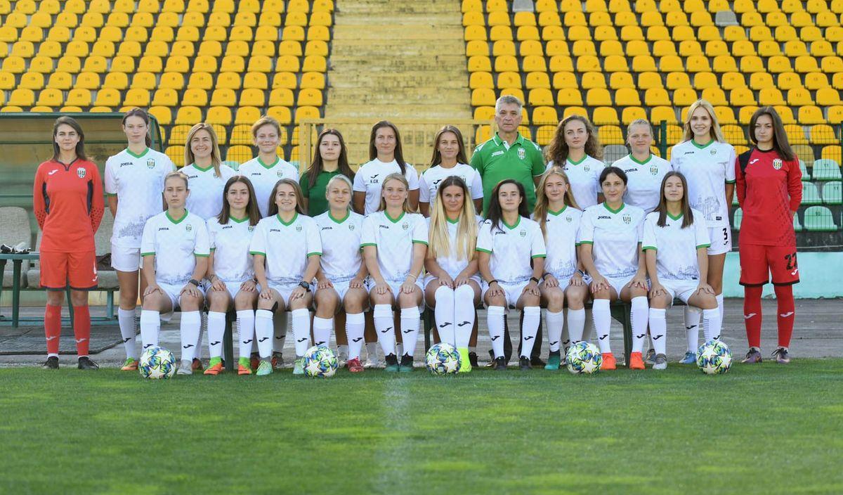 склад команди, чемпіонат України жінки, жіночий чемпіонат, женский футбол, ЖФК, жіночий футбол, логотип, жіночий футбол