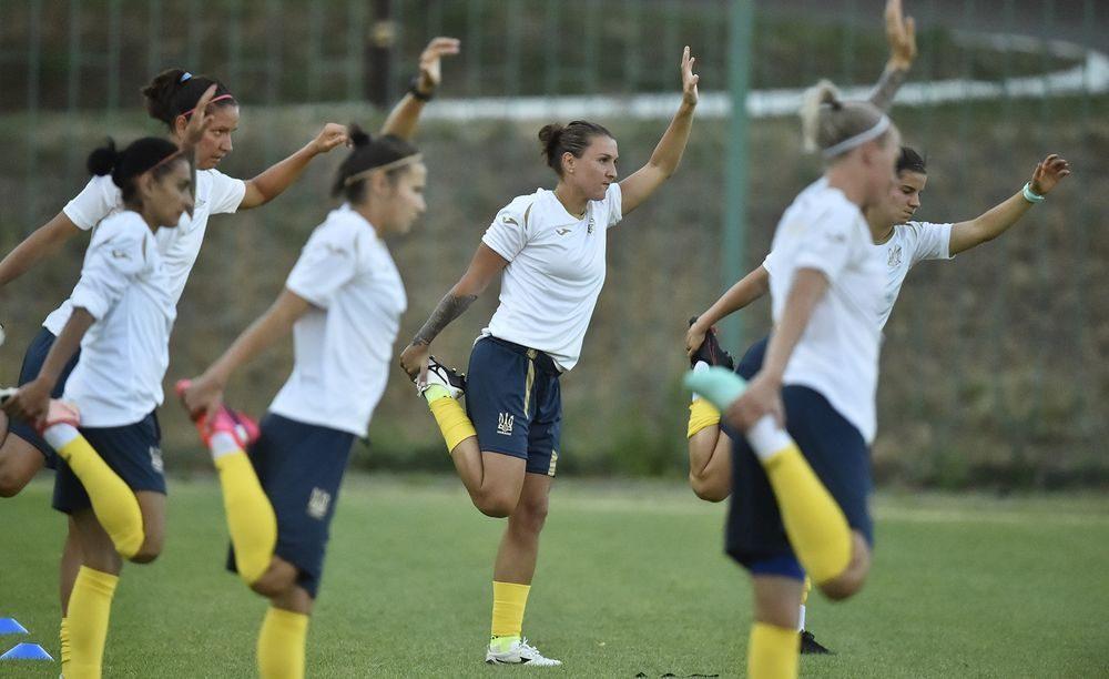 A selekcija zene_Crna Gora, Montenegro womens football team, жіночий футбол, женский футбол, збірна Чорногорії, WEURO2022