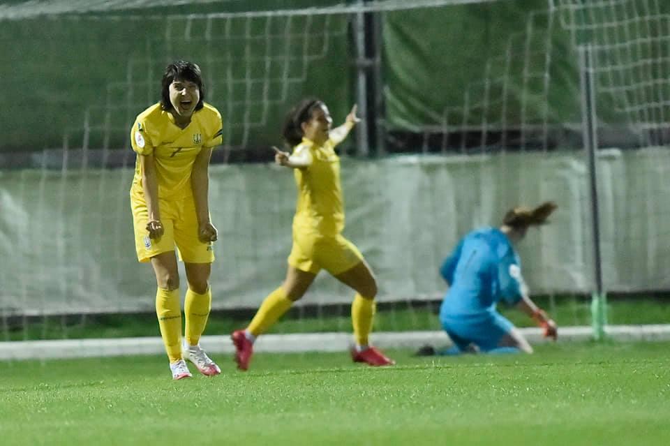Чемпіонат Європи 2022, національна жіноча збірна, женский футбол, женская сборная, МиЗбірна, ЄВРО-2022, Зінченко Наталія, FAIreland, жіночий футбол, WEURO2022, #UKRIRL