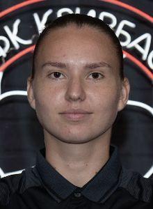 ІВАНОВА Анна Сергіївна