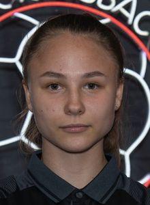 СОЛОМІНА Валерія Дмитрівна