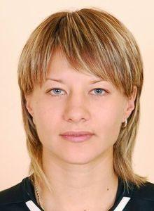 ЗНАЙДЗЬОНАВА Аксана Валєрьєвна