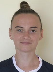 ГОЛОВКО Лілія Андріївна