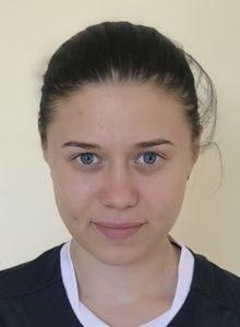 КОСІК Марина Олександрівна