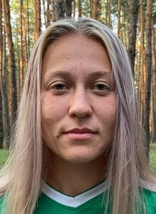 КОВАЛЬОВА Ірина Андріївна