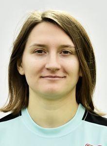 КИКИНА Ангеліна Богданівна