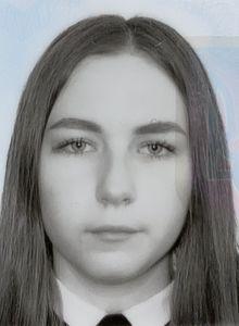 ШАЛАМАЙ Ангеліна-Марія Іванівна
