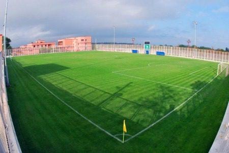 Стадіон СОК «Люстдорф» (Одеса)