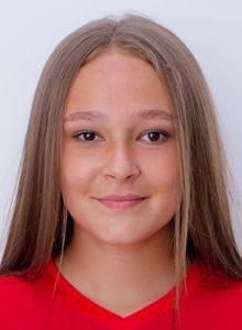 ШЕЛЕСТ Вікторія Андріївна
